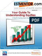 Your Guide to Understanding Equities