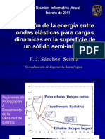 Partic i on Energia Ondas Elastic As