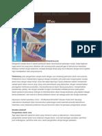 Pengenalan Alat Sampling (Phlebotomy)