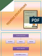 teoraseducativas-131012135742-phpapp01