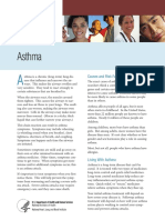 Asthma (At-A-Glance)