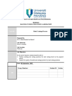 Casting_Manufacturing_Lab_Report.doc