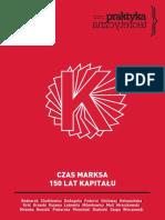 PT Nr25 2017 Czas Marksa 150 Lat Kapitalu
