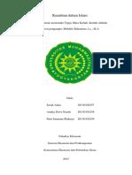 PAPER 1 Kenabian Dalam Islam (COVER)