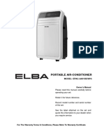 Epac a4010dwh User Manual