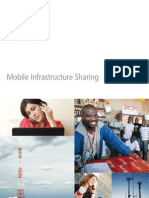 Infrastructure Sharing FINAL