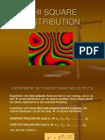 12 Chi-square Distribution