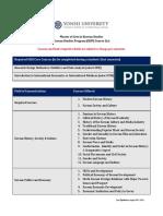 Contents-KSP Curriculum - Updated 08.30.16