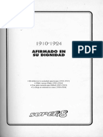 Texto 1910-1924 Afirmado en su Dignidad..pdf