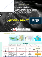 Presentasi Final RDTR Kabupaten NUnukan