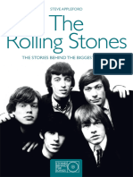 The Rolling Stones the Story Behind Their Biggest Songs