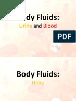 4Body Fluids