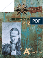 Planes of Chaos - Chaos Adventures