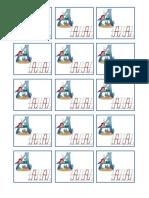 Litere Pentru Imprimare
