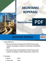 Akuntansi Koperasi Ratna