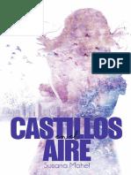 Castillos en El Aire - Susana Mohel