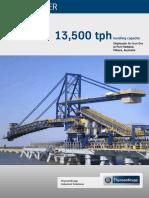 Shiploader Pilbara Eng