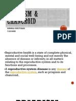 Priapism & Chancroid