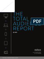 Total Audience Report q1 2015