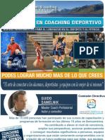 Coaching Liderazgo Transformacional