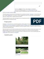 Kitchen Garden Wikipedia the Free Encyclopedia
