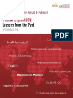 Cull Nicholas J. (Ed.)-Public Diplomacy_ Lessons from the Past.pdf
