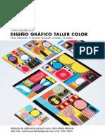 Taller Color 2014