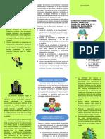 Triptico Eduacion Ambiental (1)