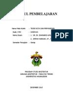 Teori Kota Dan Perm. Modul 12. Docx