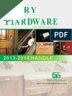 Catalogue Handle