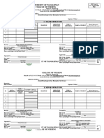 Old Caseload Forms