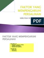Anatomi Panggul & Kepala Janin