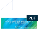 Autoclaves With Quick Closure Brochure Revision 1