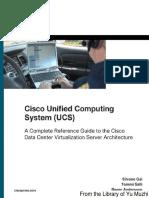 Cisco Unified Computing System - Silvano Gai