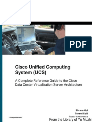 Cisco Unified Computing System - Silvano Gai | Virtual