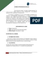 Informe de Prevención de Riesgos n1 Quintero