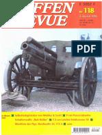 Waffen Revue 117