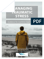 Managing Traumatic Stress Dps