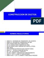 Construcción de Ductos-Soldadura