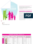 RSE - Reportaje Ranking Nacional de RSE PROhumana 2010