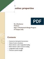 4. Composites - Properties