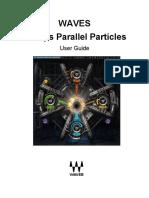 Scheps Parallel Particles