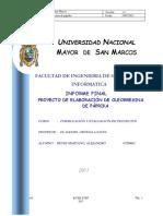 Proyecto Paprika