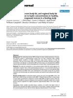 Body Mass Index, percent body fat, and regional body fat.pdf