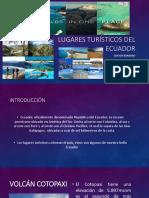 Lugares Turísticos Del Ecuador (1)