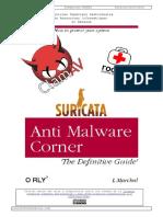 Anti Malware Corner