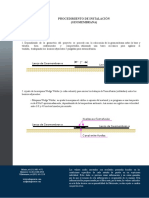 geomebrana-procedimiento