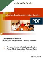cuserscharlydesktoporganizacionescolar1-090408203352-phpapp02