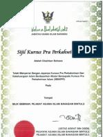 sample wed cert.pdf
