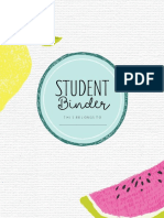 Studentcover by Shiningmomblog